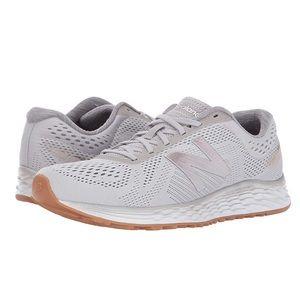 Women's New Balance Fresh Foam Running Shoe